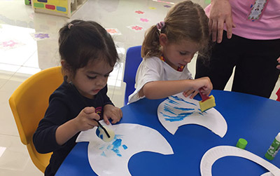 Smart Start Kindergarten Al Barsha South
