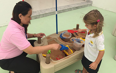 Smart Start Kindergarten Al Barsha South